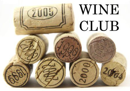 The Pour House Wine Shop, Join the Wine Club