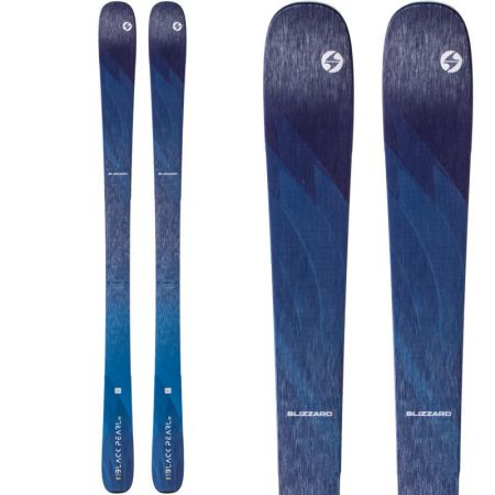 Tahoe Dave's, Women's 2020 Blizzard Black Pearl 88 Skis