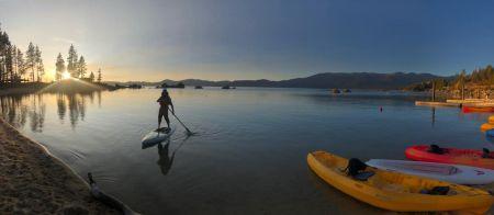 Tahoe City Kayak and Paddleboard, Winter Sale