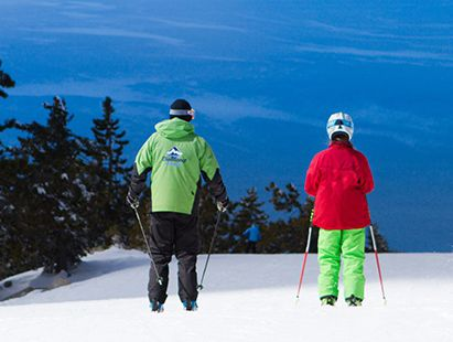 Diamond Peak Ski Resort, Ski Specials for Military