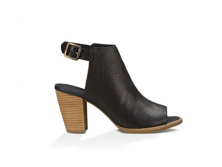 Sidestreet Boutique, 30% Off UGG Bootie