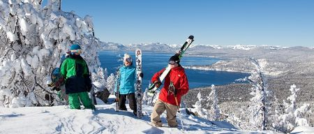 Diamond Peak Ski Resort, Bring Your Other Pass Deal