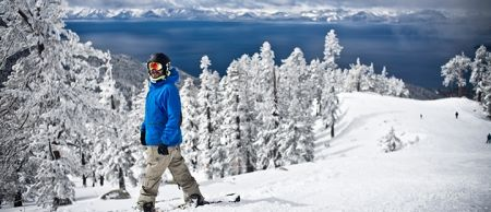 Diamond Peak Ski Resort, Save 50% on Rental Equipment