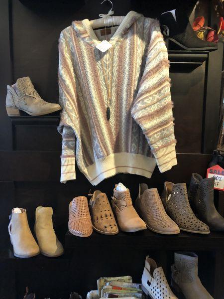 What a Girl Wants, 50% Women's Sandals