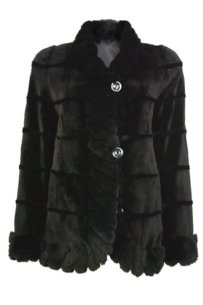 Sidestreet Boutique, 68% Off Fur Coats