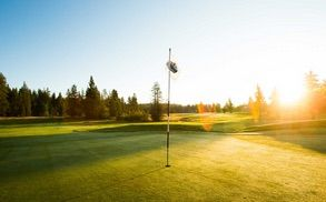 Tahoe City Golf Course, Celebrating 100 Years - Tuesday are Queenie May Dunn Days