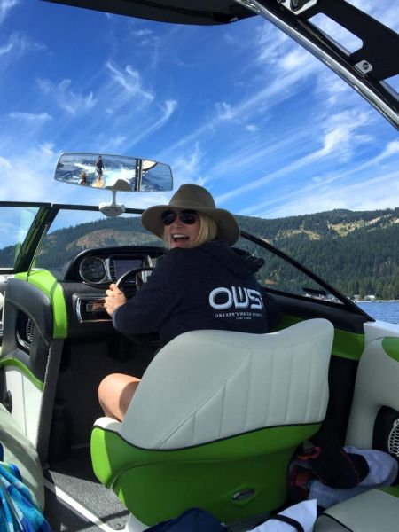 Obexer's Water Sports, Boat Charters