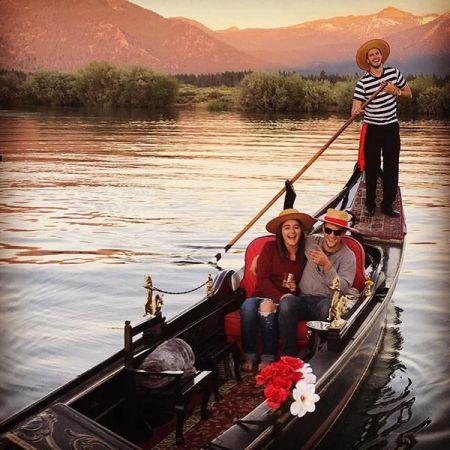 Tahoe Amore, Venetian Gondola Experience Cruise