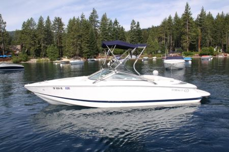 Sunnyside Water Sports, Rent 24' Cobalt