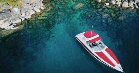 Stellar Tahoe Luxury Boating, Morning Boat Charter