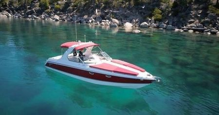 Stellar Tahoe Luxury Boating, All Day Boat Charter