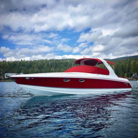 Stellar Tahoe Luxury Boating, A La Carte Boat Charter