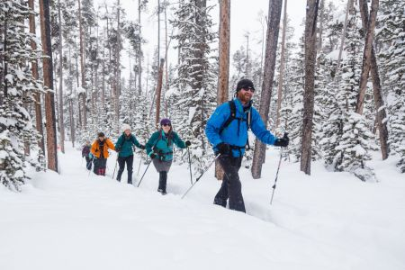 Tahoe Ski Company, Cross Country Rental Package