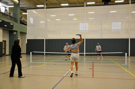 Truckee Donner Recreation & Park District, Drop-In Pickleball