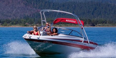 Tahoe Sports, Power Boat Rentals