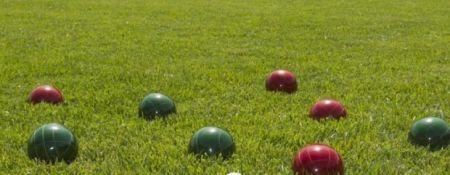 Tahoe City Golf Course, Bocce Ball League