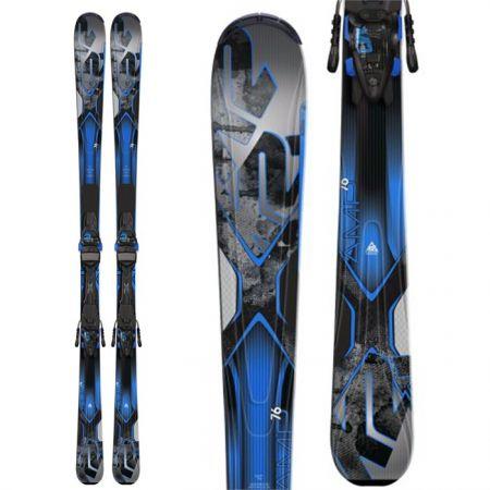 Winter Wonderland Ski Shop, Performance Ski Rentals