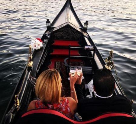 Tahoe Amore, Couples Romantic Cruises
