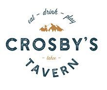 Crosby's Tavern, Curbside pick up & To-go