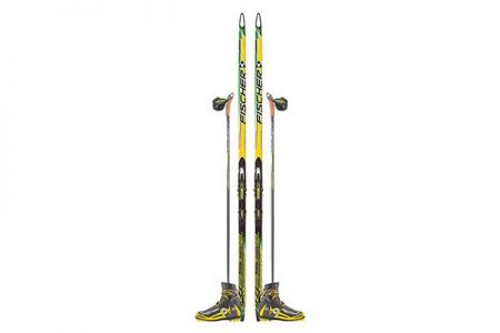 Powder House Ski & Snowboard, Cross Country Ski Package