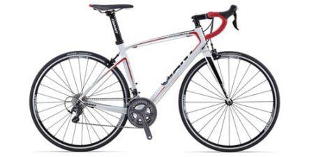 South Shore Bikes, Demo Road Bike Rentals - Giant Defy Composite