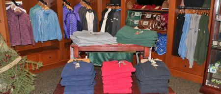 The Golf Courses at Incline Village, Shopping at the Championship Course