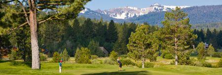 Northstar California Resort, Golf Course at Northstar California