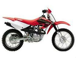 Honda Dirt Bike Rentals
