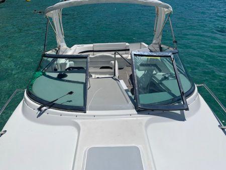 Tahoe Boat & RV Rents, 29' Formula Boat Rental