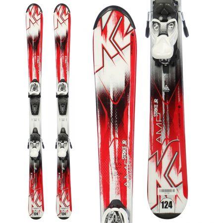 Winter Wonderland Ski Shop, Kids' Ski Rentals