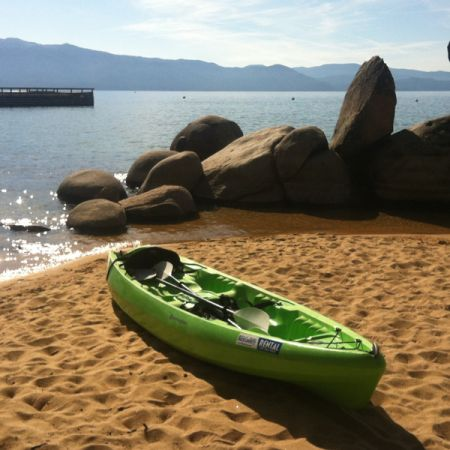 The Back Country, Kayak & Canoe Rentals