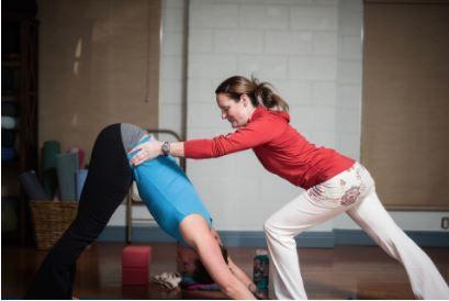 Yoga Basics Breakdown | Lake Tahoe Yoga | Lake Tahoe Things