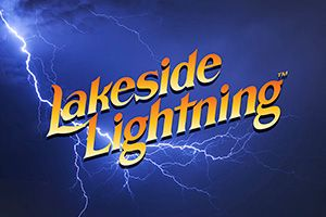 Lakeside Inn and Casino, Lakeside Lightning™ Jackpot