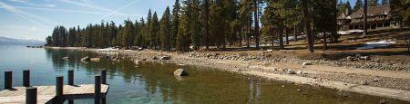 Sierra State Parks Foundation, Ed Z'Berg Sugar Pine Point State Park