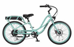 Tahoe Bike Company, Electric Bike Rentals & Demos