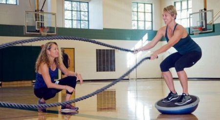 Incline Village Recreation & Tennis Center, Personal Training