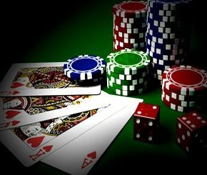 Lakeside Inn and Casino, Friday Night Live Poker