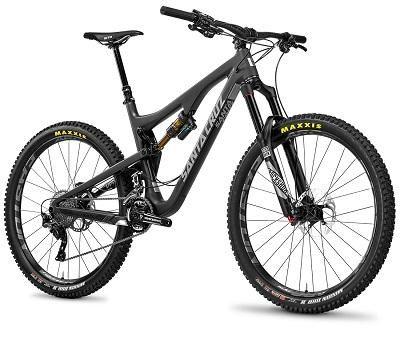 Village Ski Loft, Premium Carbon Full Suspension Mountain Bike