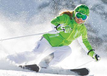 Village Ski Loft, Performance Shape Ski Package