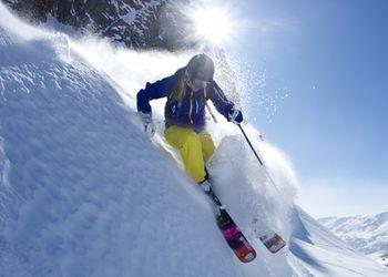 Village Ski Loft, All Mountain Demo Skis