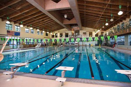 Incline Village Recreation & Tennis Center, Indoor Pool & Sauna