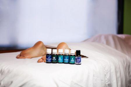 5th Element Healing Center Lake Tahoe, Raindrop Reiki Massage