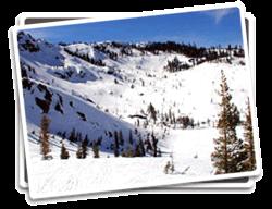 Tahoe Ski Company, California Snow Park Permits