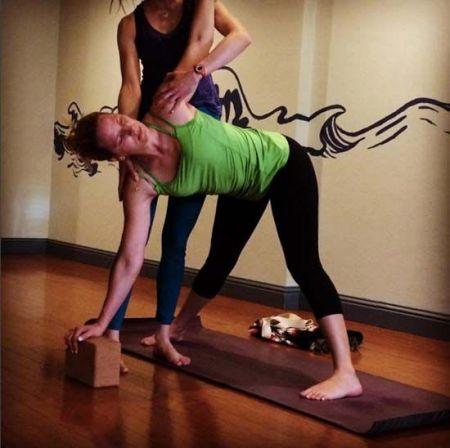 Lake Tahoe Yoga, Weekday Recharge Yoga