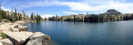 Clair Tappaan Lodge, Day Hike