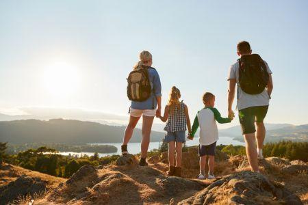 Tahoe Yacht Charters, Tahoe Hike & Explore Cruise