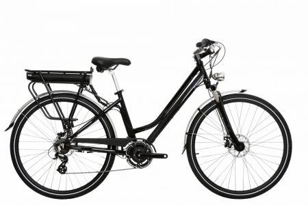 Tahoe Bike Company, Hybrid Comfort Bike
