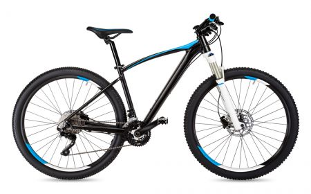 Tahoe Bike Company, Mountain Bikes