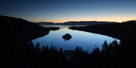 Around Tahoe Tours, Emerald Bay Tour