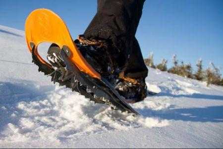 Tahoe Ski Company, Snowshoe Rentals